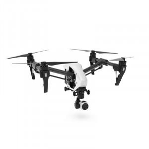 【閑豬】大疆(DJI) Inspire 1 V2.0悟變形機4K專業航拍飛行器四軸無人機