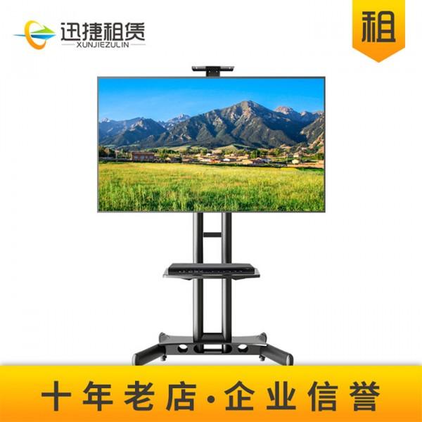 深圳液晶电视43-85寸出租