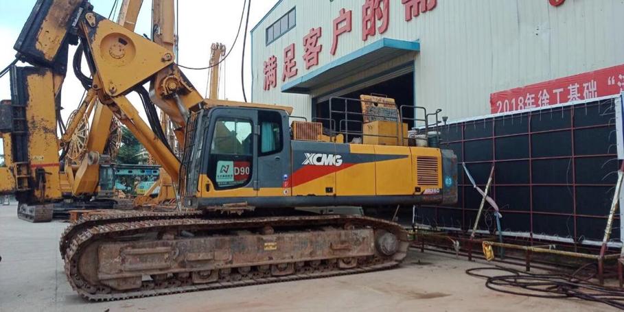 廣州旋挖鉆機