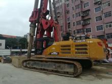 广州旋挖钻机租赁13073069569