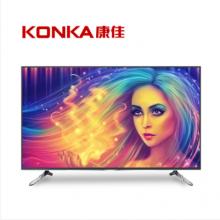 【全新正品】康佳(konka)LED55T60U 55英寸 4K超高清 8核安卓智能 内置WiFi 超薄LED液晶电视