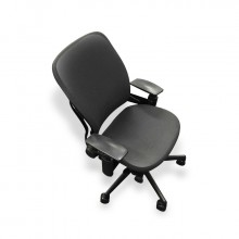 人体工学椅 电脑椅 职员椅电竞椅 经理老板椅 灰色(全配置)
