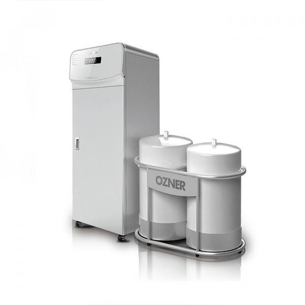 浩泽JZY-A5B2-ZW(ZWS) 全新 大流量节水型商用净水器直饮机 七天免费试用