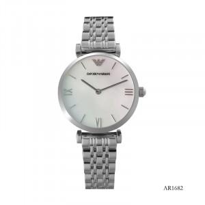 Armani 阿瑪尼女款石英腕表