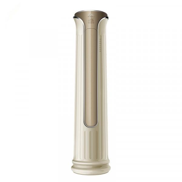 TCL大2匹超一级变频智能冷暖印象罗马圆柱式空调