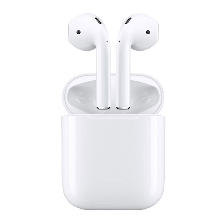 Apple AirPods 全新蓝牙无线耳机