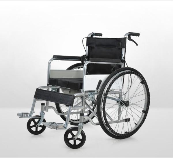 手推式轮椅