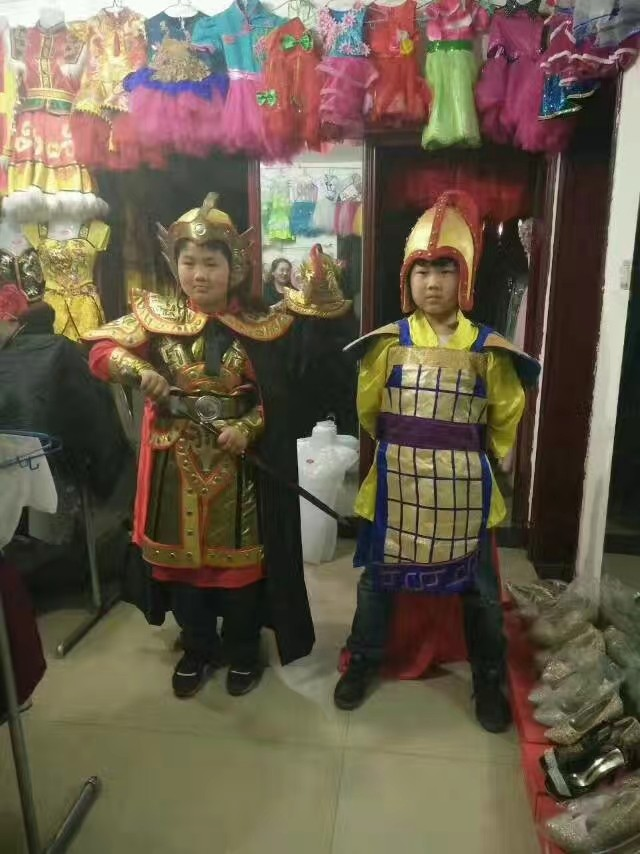 襄阳元旦年会演出舞蹈表演服出租租赁