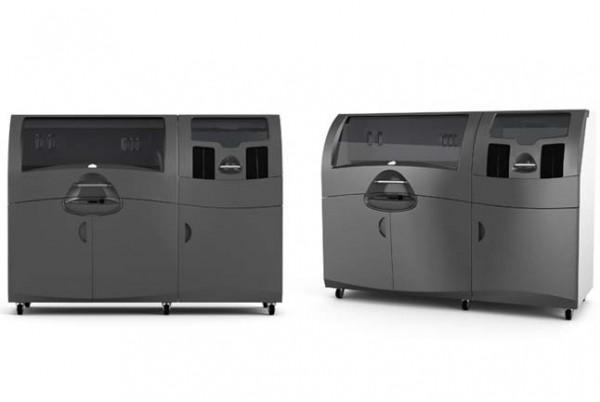 ProJet 660 Pro 3D打印机专业全彩3D打印机