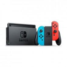 任天堂switch游戲機+游戲卡套餐