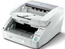 佳能生产级扫描仪全国出租,佳能DR-9050扫描仪