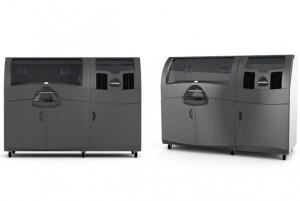 ProJet 660 Pro 3D打印機專業全彩3D打印機