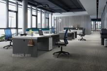 100-200平方創時代迪歐辦公家具