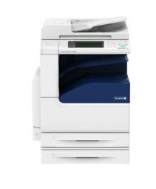 黑白富士施乐3065复印机