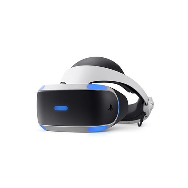 PSVR豪華套裝+任選VR游戲 包郵