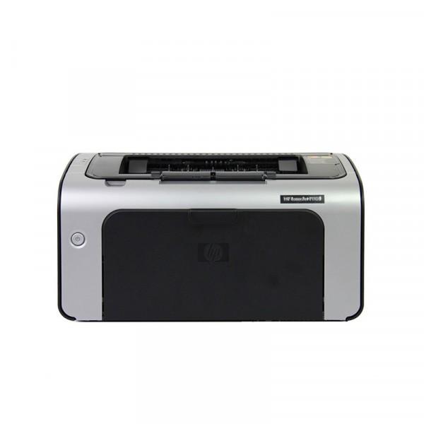 惠普/hp P1106黑白激光打印机小型打印A4 1106展会培训短租