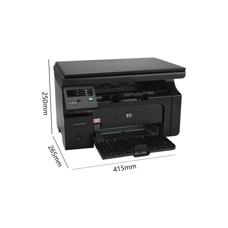 出租打印机惠普/HP黑白激光多功能一体机展会短期租赁