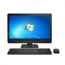 戴爾DELL一體機電腦23寸i5四代四核商務辦公家用游戲