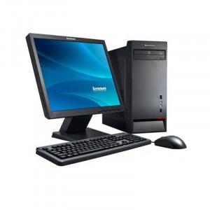 联想办公电脑台式机