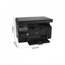 出租打印机惠普/HP黑白激光多功能一体机展会短期欧宝体育注册