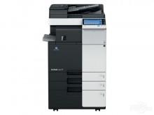 全新复印机柯尼卡C364 免押金 快速售后 高效办公