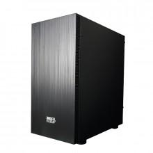 惠思买I5/8G/500G商务办公前台组装电脑