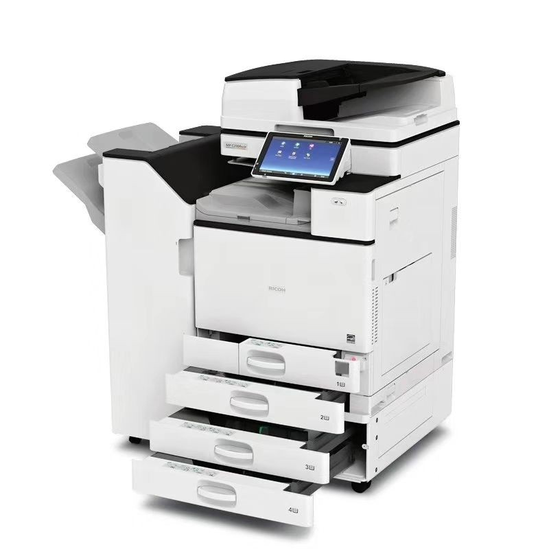 广州彩色复印打印机租赁