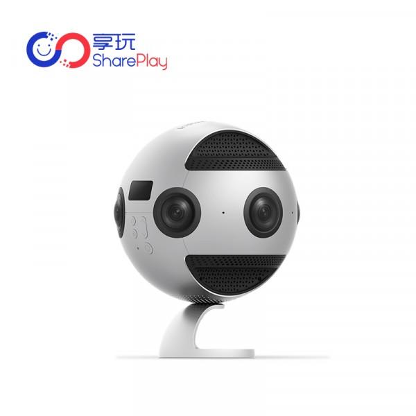 享玩 insta360 pro 全景相机 租赁(3天起租)上海/北京/深圳 多地仓库发货