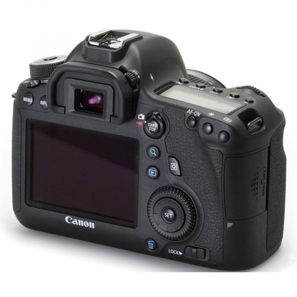 佳能高端全幅单反相机6D(武汉商家)