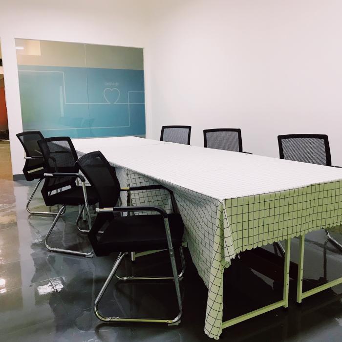 办公空间(办公室、工位)佛山市多处范围