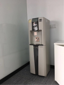 商用办公室净水机