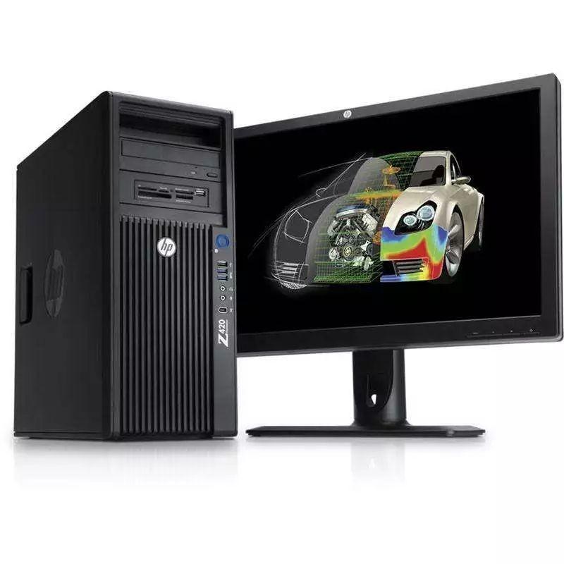 标配办公电脑
