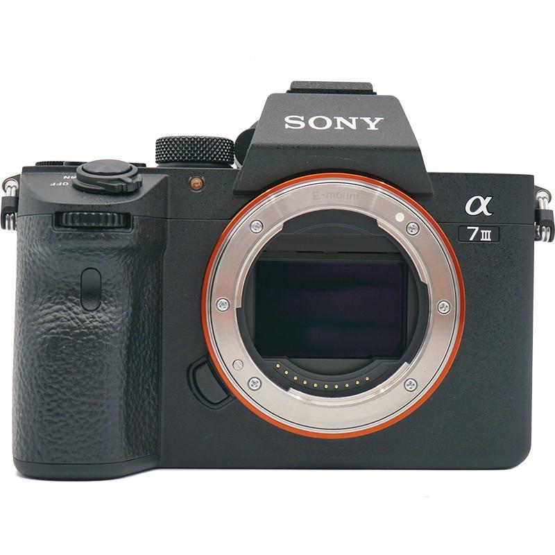 出租微单相机 索尼 A7M3 A7III A73单机身