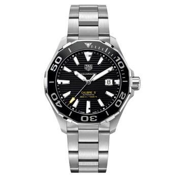【镇店之表】泰格豪雅(TAGHeuer)手表 竞潜男士系列石英男表WAY111A.BA0928
