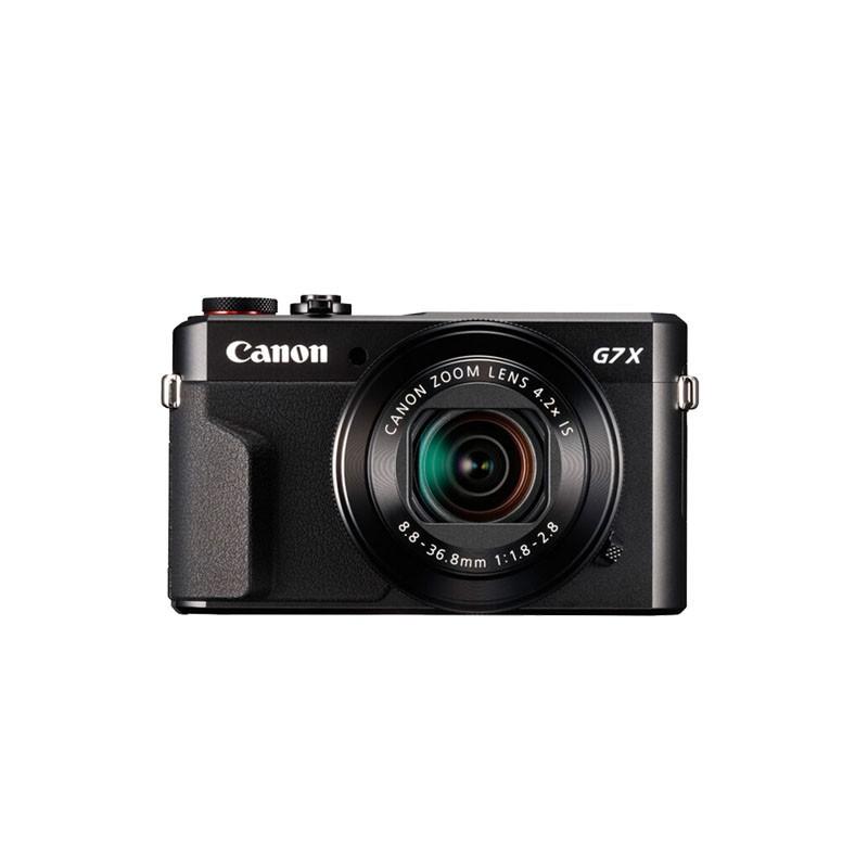 杭州出租微單相機Canon/佳能 PowerShot G7 X Mark II二代 免押租