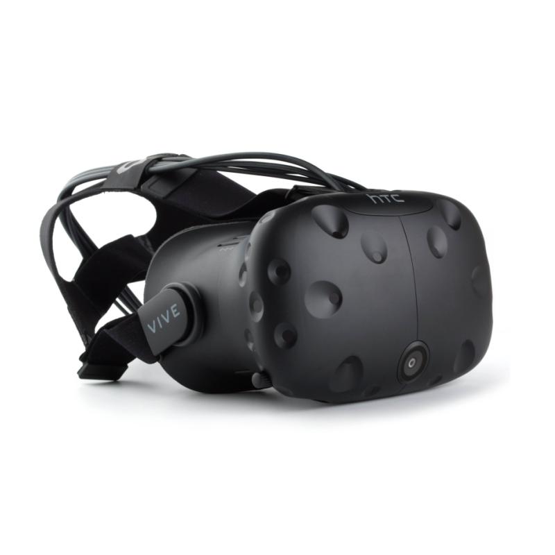 HTC vive VR眼鏡 頭戴式智能游戲設備