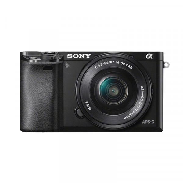 Sony/索尼 A6000套機 (含16-50鏡頭)