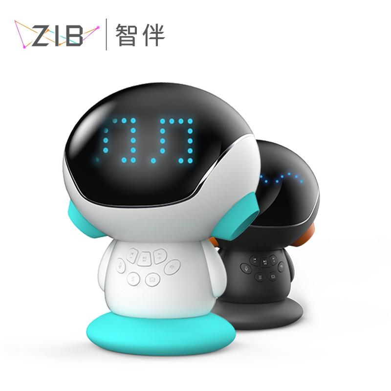 智伴班兒智能机器人 智能对话儿童全能早教学习机
