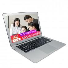 Apple/苹果 MacBook Air MD711CH/A 11寸时尚轻薄笔记本电脑
