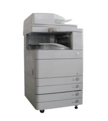 慈溪美佳  佳能C5240复印机  1..一次扫描,自动双面输稿器 2..高分辨率高质量的打印效果,打印分辨率1200×1200dpi