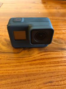 迷你运动高清摄像机