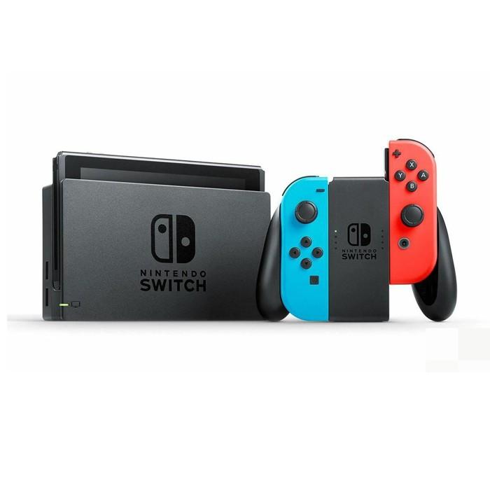 任天堂switch正版