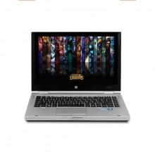 英雄联盟游戏电脑 惠普(HP)8560P 15.6英寸 独显本