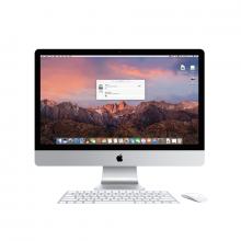 苹果(Apple) iMac 一体机租赁 27英寸/i5/8G/1TB/1G显卡