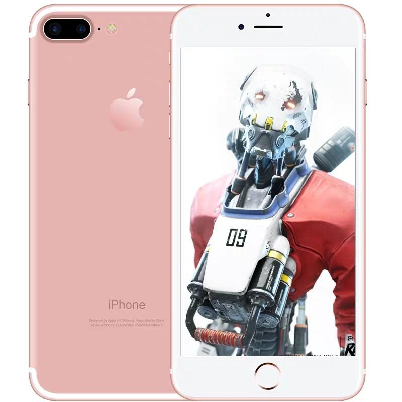 二手95新iPhone7p(全网/移动/电信/联通)