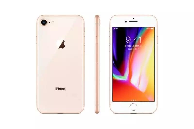 9新iPhone8