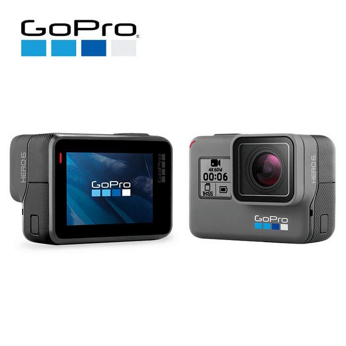 Gopro hero 6 Black 全能套装(配件免费租)