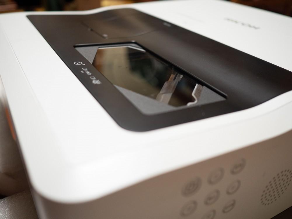 理光微距超高清投影机LU3800UST