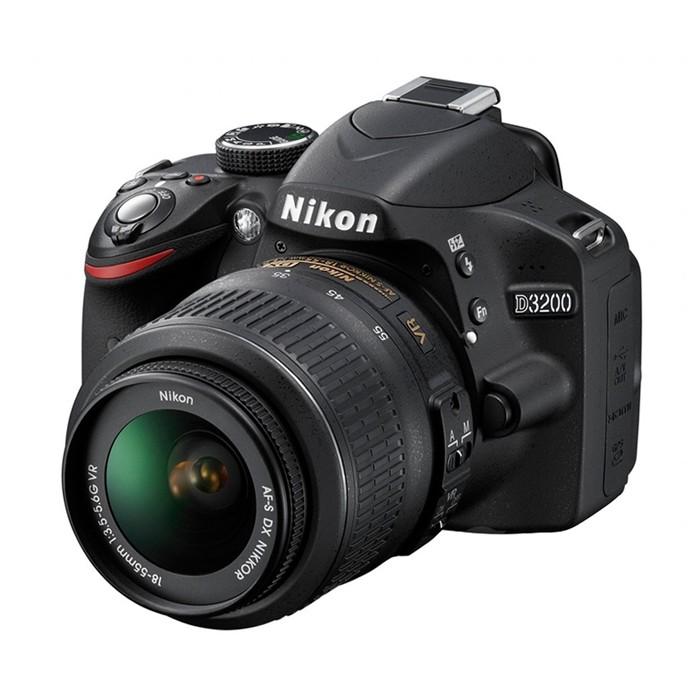 尼康D3200單反相機
