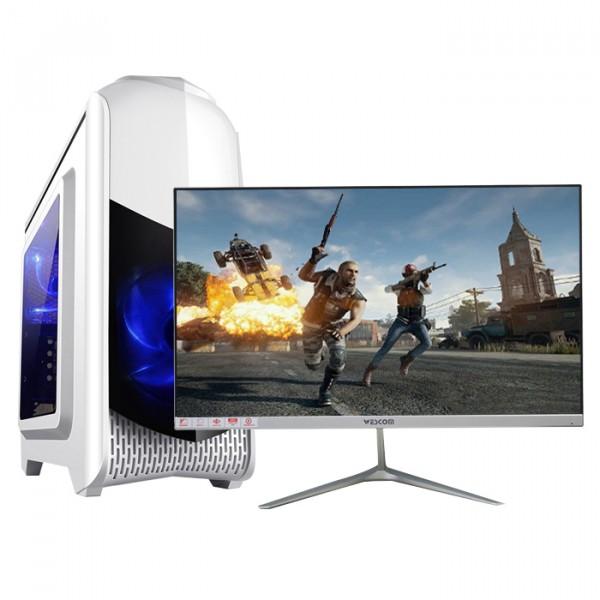 i7/16G/1080 8G/240G SSD 电竞直播游戏电脑专款